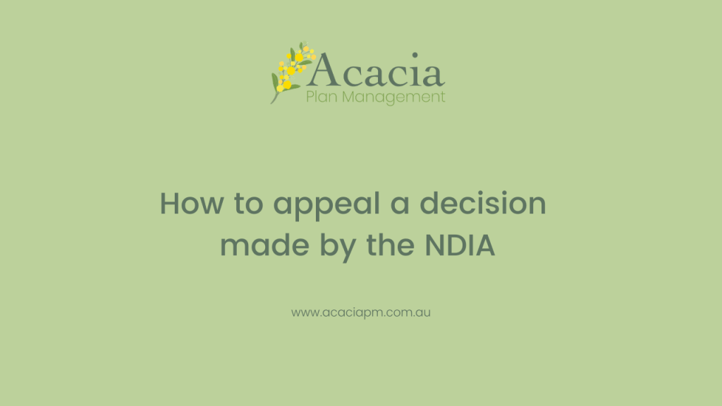 NDIA-decision-appeal-plan-management-disability